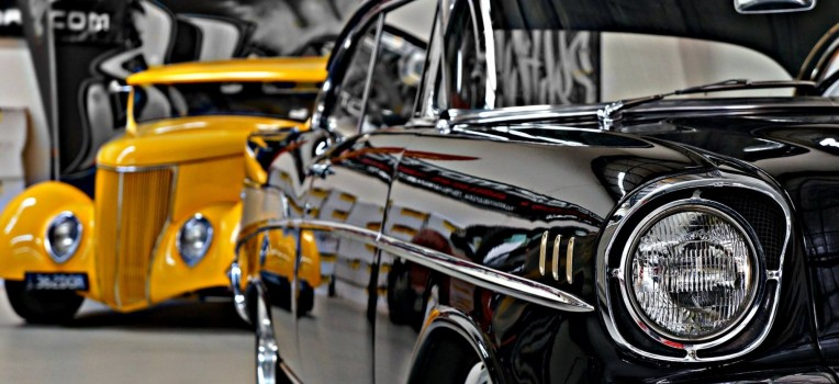 57 and 36 hot rod