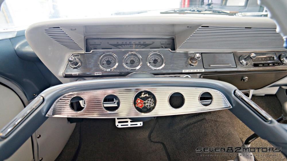 Build A Car >> 1961 Impala Bubble top assembly - SEVEN82MOTORS