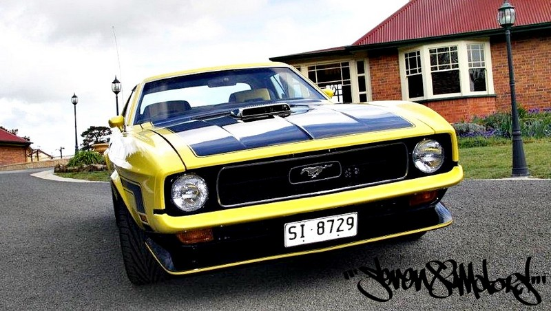 Ford Mustang Coupe For Sale