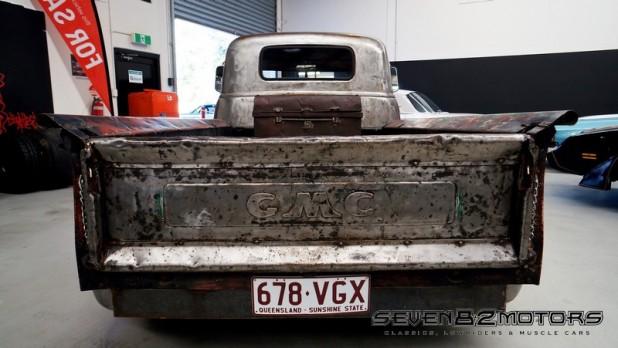 1953 GMC Pick Up (5)
