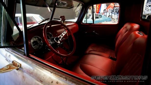 1953 GMC Pick Up (9)