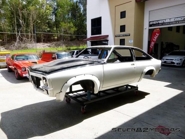 1976 LX Torana Hatchback (13)