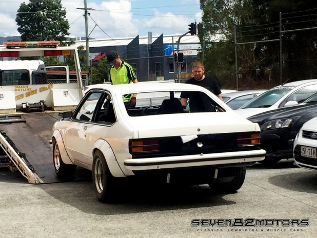 1976 LX Torana Hatchback (23)