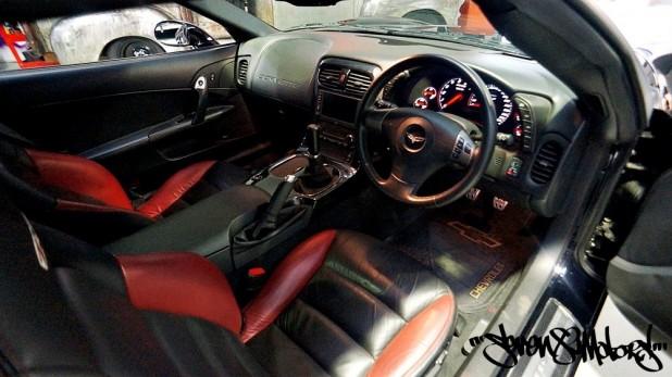 Chevy Corvette Z06 (9)