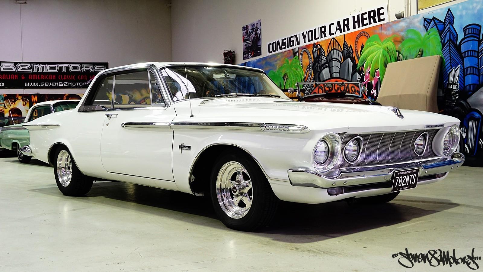 Classic Cars For Sale SEVENMOTORS - Classic car motors