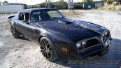 1979 Pontiac Trans Am T-Top after
