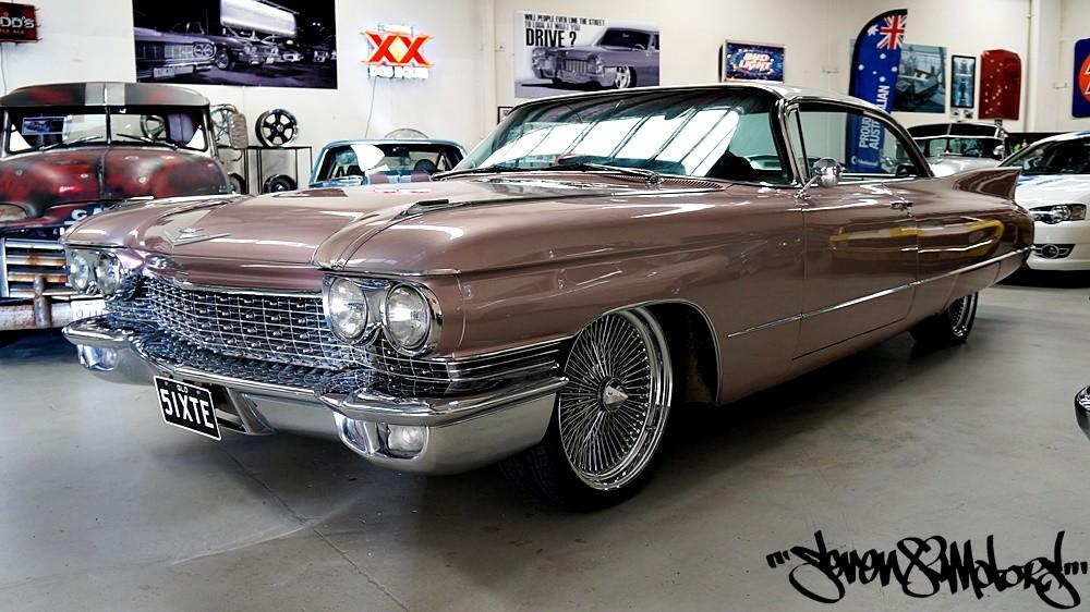 1960 cadillac deville for sale seven82motors