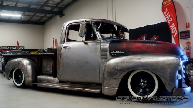 1953 GMC Pick Up (6)