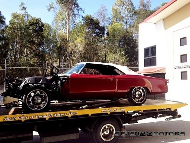 1971 Cadillac ElDorado (14)