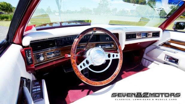 1971 Cadillac ElDorado (25)