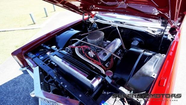 1971 Cadillac ElDorado (30)