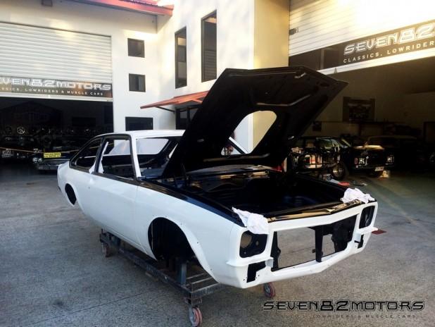 1976 LX Torana Hatchback (20)