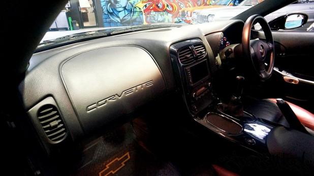 Chevy Corvette Z06 (14)