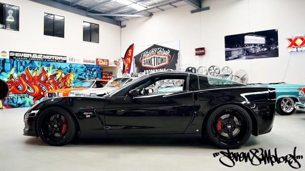 Chevy Corvette Z06 (3)