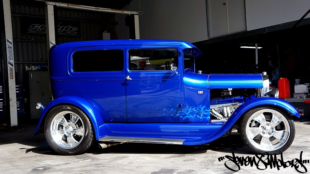 Lowriders Cars For Sale >> 1928 HOT ROD FOR SALE