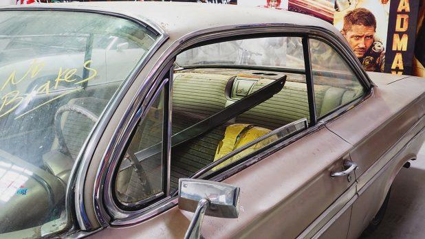 1961 Chevy Bubble Top Impala project - SEVEN82MOTORS
