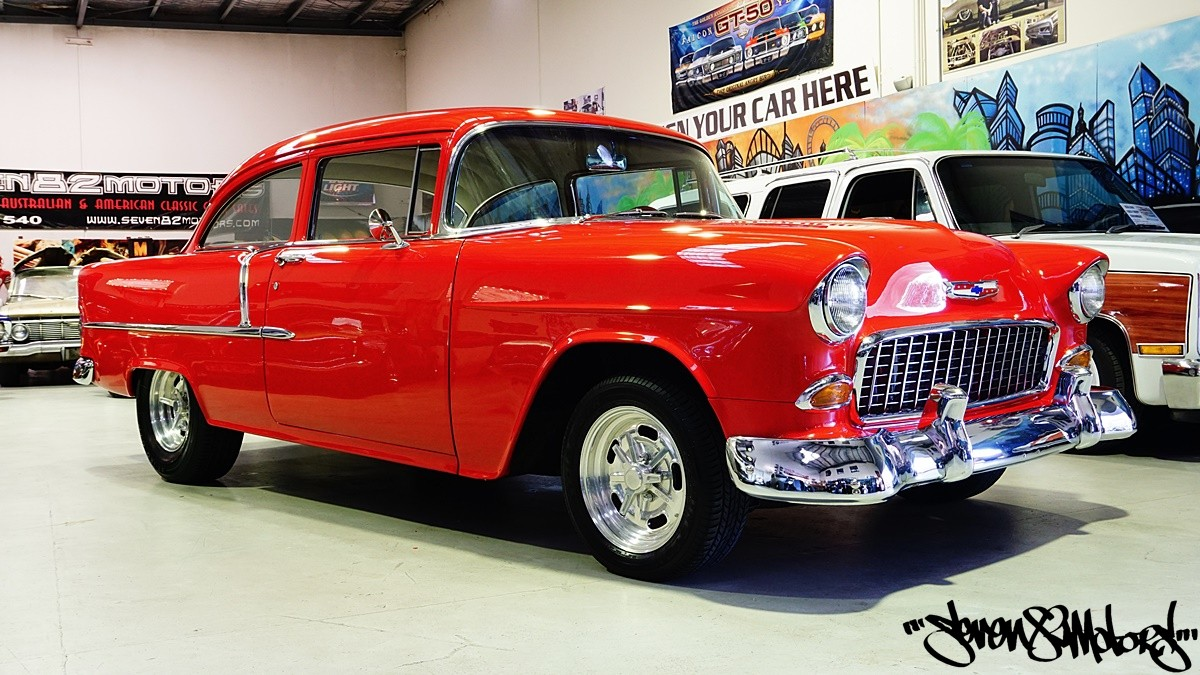 Classic Cars for Sale SEVEN82MOTORS