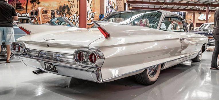 1961 Caddie