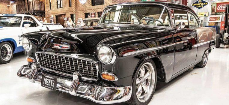 1955 Chevy LSA